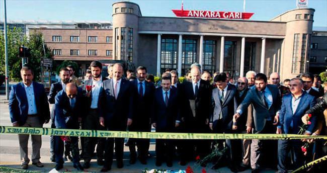MHP'nin itirazına rağmen Demokrasi