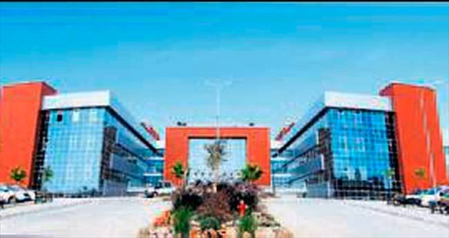 Çiğli Eğitim ve Araştırma Hastanesi hizmete açılıyor