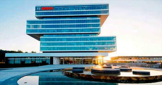 310 milyon euroya Ar-Ge merkezi açtı