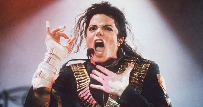 Michael Jackson hayranlarına müjde!