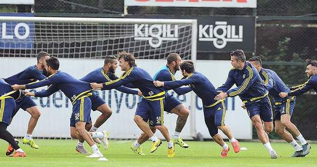 Fenerbahçe'nin 3 yıldızı kadroda yok