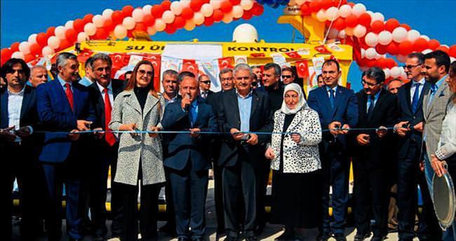 Marka kent İzmir'i birlikte kuracağız