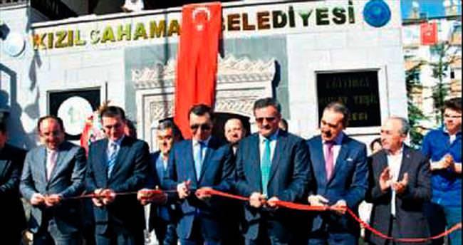 Eğitimci Nuray Yeşil Müzesi açıldı