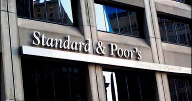 S&P Rusya'nın notunu korudu
