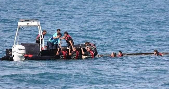 Ukrayna'da tekne faciasi: 16 ölü!