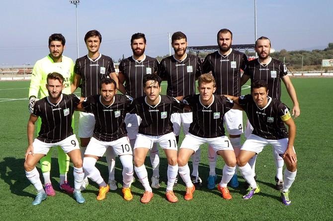 Poyracık Bilir Altayspor 2 - Foça Belediye Spor 3