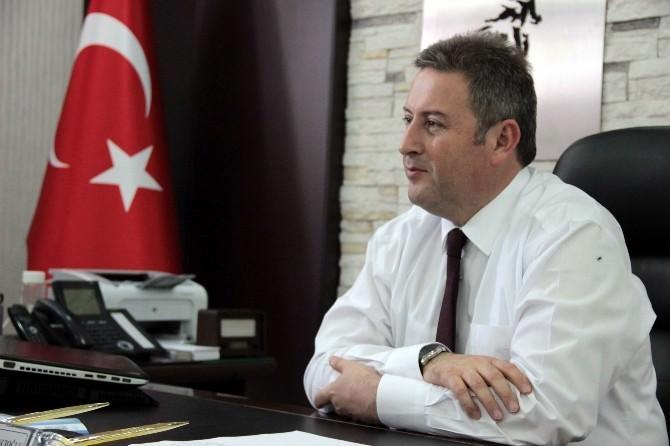 Talas Belediyesi Şehit Furkan Doğan İçin Anıt Yaptıracak