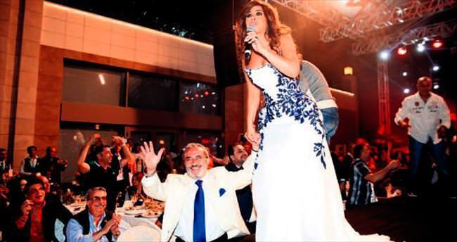 'Kıbrıs'a bayıldım inanılmaz güzelmiş'
