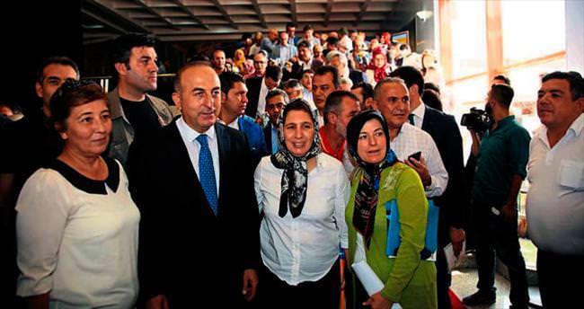 Sevdamız Antalya