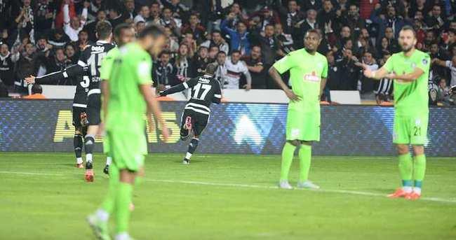 Yazarlar Beşiktaş - Çaykur Rizespor maçını değerlendirdi