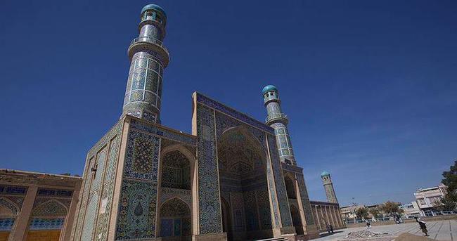 Herat asırlara meydan okuyor