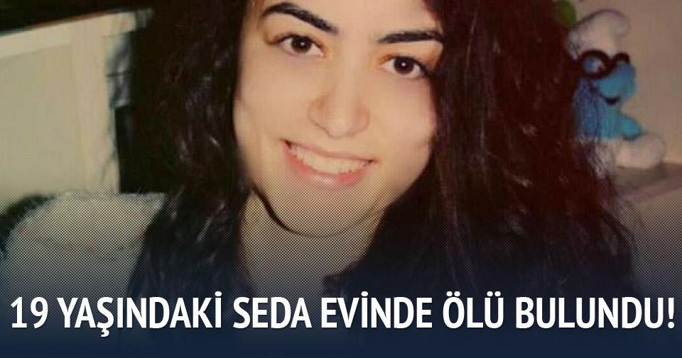Üniversite öğrencisi evinde ölü bulundu!