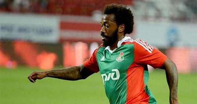 Fernandes: Türkiye'de oynamak harikaydı