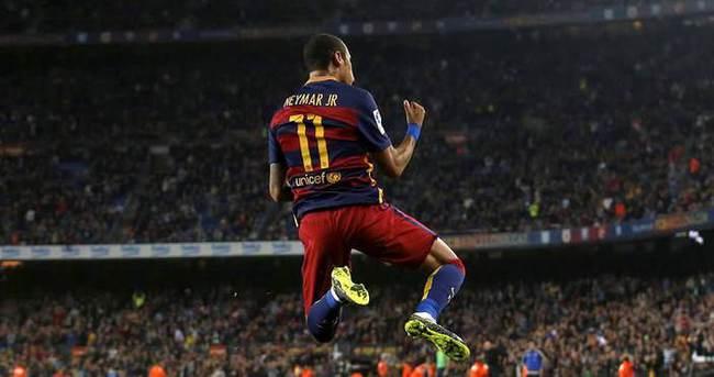 Neymar'dan yeni sözleşme müjdesi