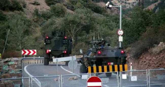 PKK saldırısı Tunceli'yi elektriksiz susuz bıraktı