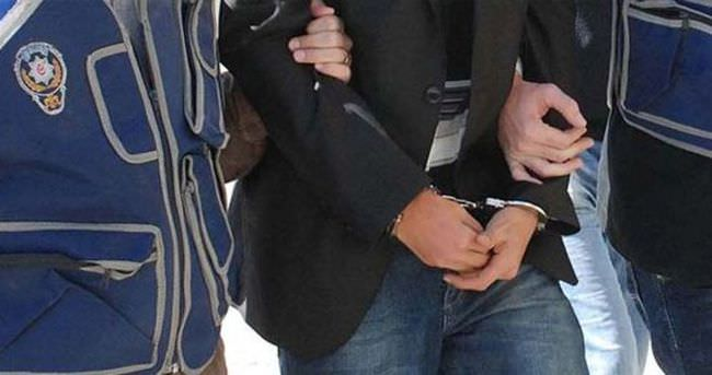 DBP Malazgirt eski ilçe başkanı tutuklandı