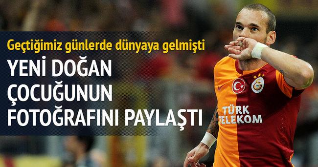 İşte Jr. Sneijder