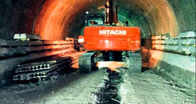 Metroda 200 milyon dolarlık zarar oluştu