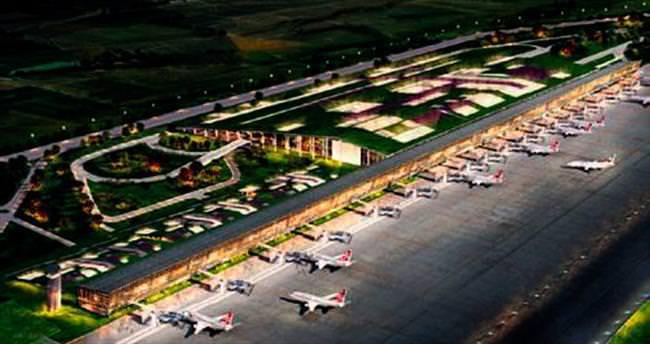 Çukurova Havalimanı ihalesi 15 Ocak 2016'da