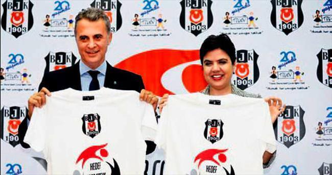 'Fenerbahçe ile final zevk verir'