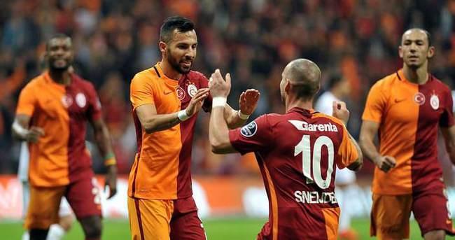 Galatasaray-Benfica maçı ne zaman saat kaçta hangi kanalda?