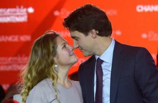 Kanada seçimleri iktidar değiştirdi