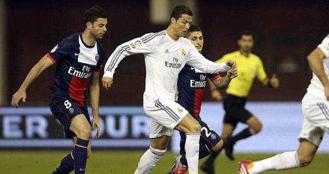 PSG - Real Madrid maçı ne zaman saat kaçta hangi kanalda?