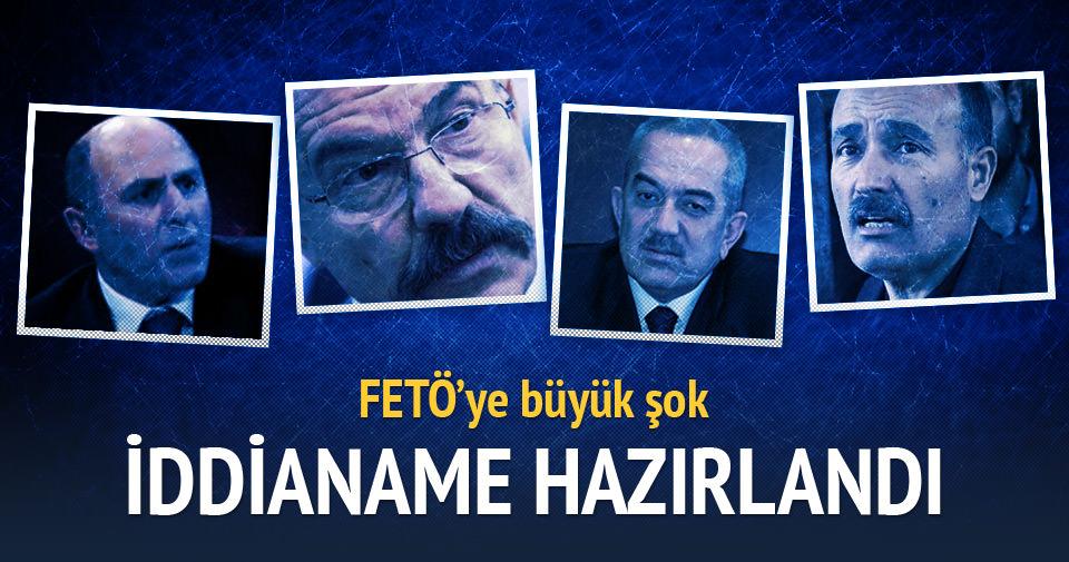 Hrant Dink suikastinde 25 şüpheliye dava