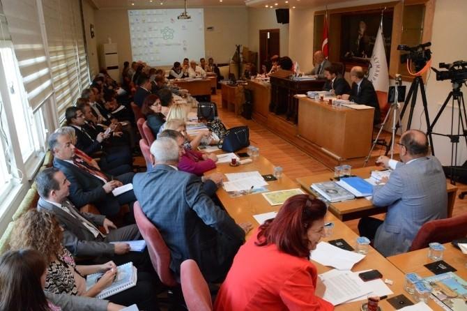 Süleymanpaşa Belediye Meclisi 21 Ekim Çarşamba Günü Toplanacak