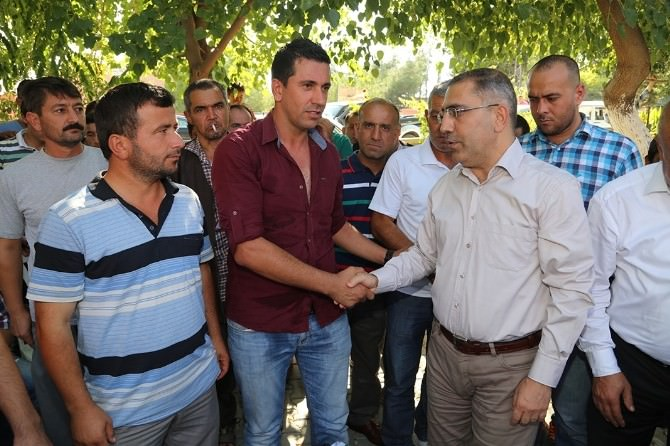 Başkan Çelikcan'dan Spor Malzemesi Yardımı
