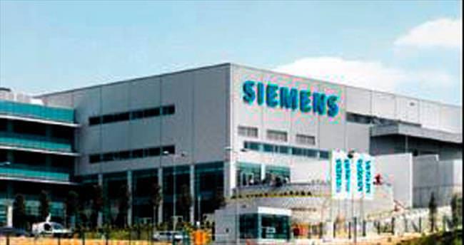 Siemens'ten Türkiye'ye dev yatırım