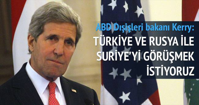 Esad'lı geçiş zirvesi yapılacak