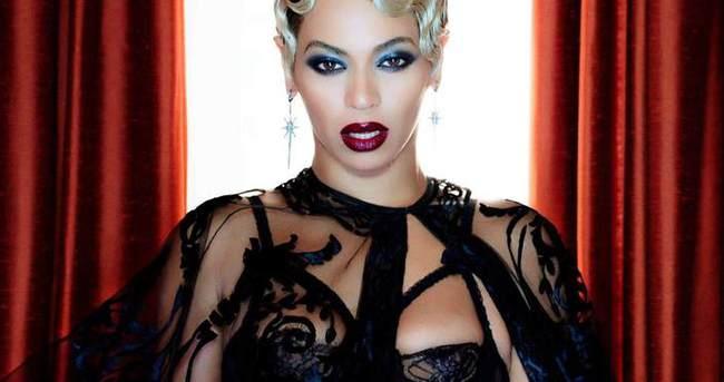 Beyonce başarısının sırrını açıkladı