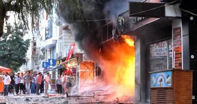 Kırşehir'de olaylarını Vali anlattı!