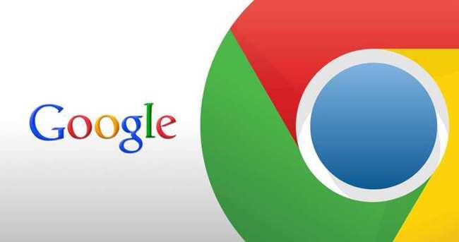 Google Chrome kullanıcıları dikkat!