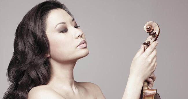BİFO'dan Sarah Chang'li açılış