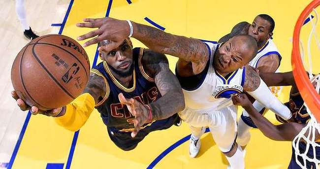 NBA'in şampiyonluk favorisi belli oldu