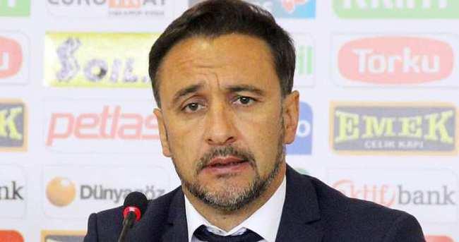 Pereira: O futbolcu istemememe rağmen gidince...