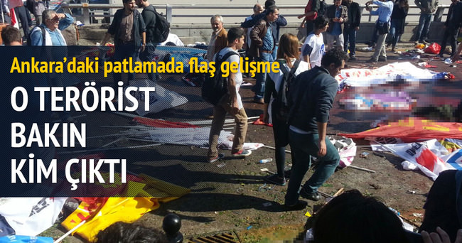 O terörist IŞİD'in 'Antep Emiri' çıktı!