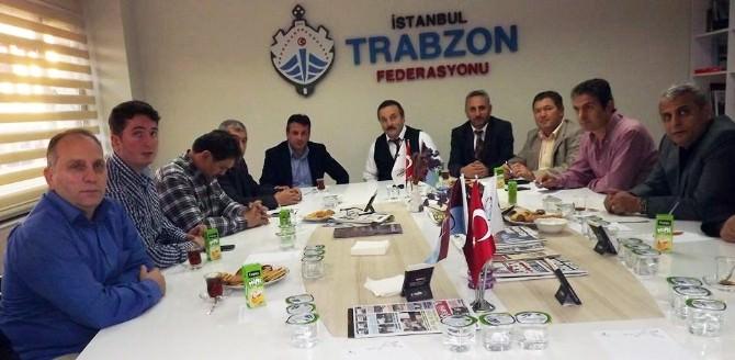 Celil Hekimoğlu İstanbul Turunda