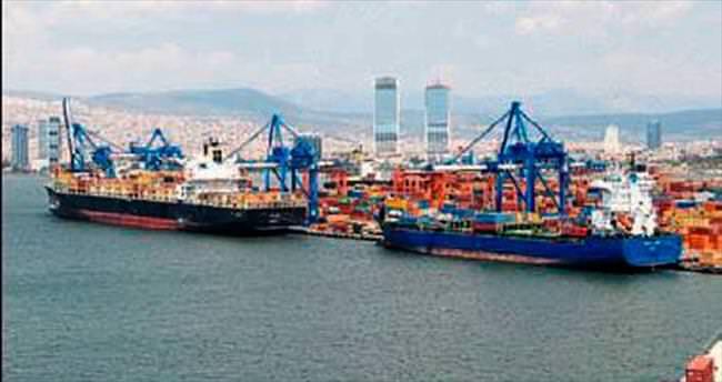 Egeli ihracatçılar Avrupa'da büyüyor