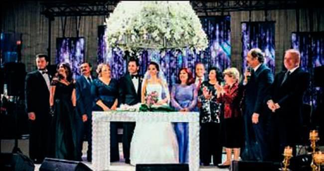 Karadenizliler bu düğünde buluştu