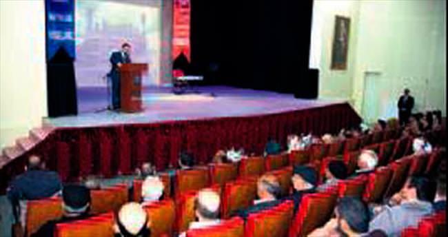 Cami ve Namazla Arınma Konferansı