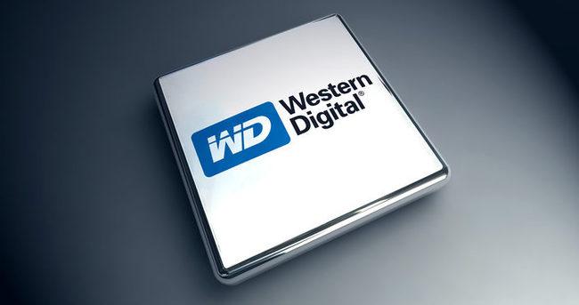Western Digital Sandisk'i satın aldı