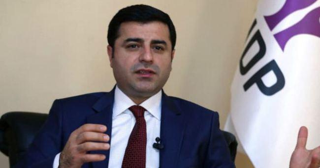Ermeni lobisi HDP için oy istedi