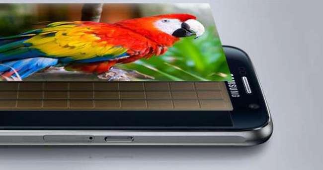 Samsung 3D Touch patentini aldı!