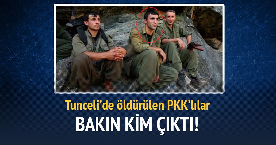 PKK filminde rol alan teröristler öldürüldü