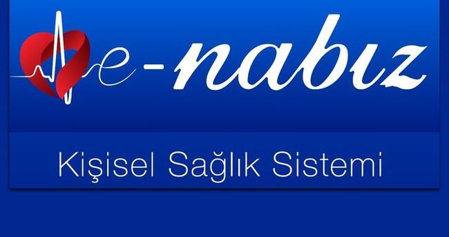 E Nabız nedir? e-Nabız kayıt nasıl olunur?