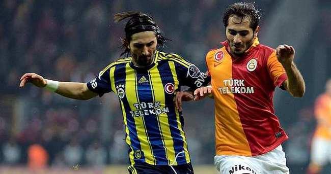Fenerbahçe: 144 - Galatasaray: 122