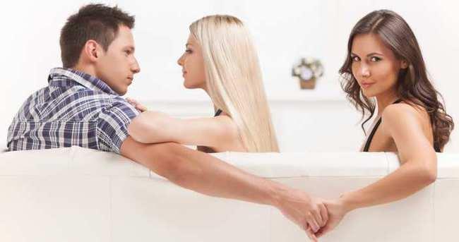 Kadınlar neden aldatır?